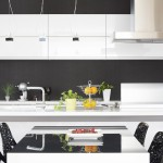 Efektywne i eleganckie wnętrze mieszkalne dzięki meblom na zamówienie